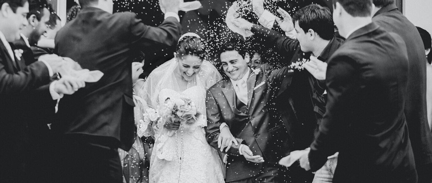 Come organizzare un matrimonio