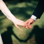 Il libretto della cerimonia del matrimonio