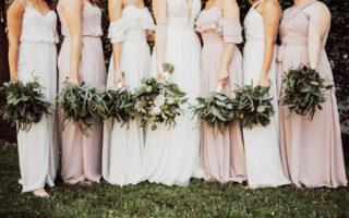 Testimoni della sposa
