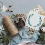 La Wedding Stationery: gli elementi essenziali per il matrimonio