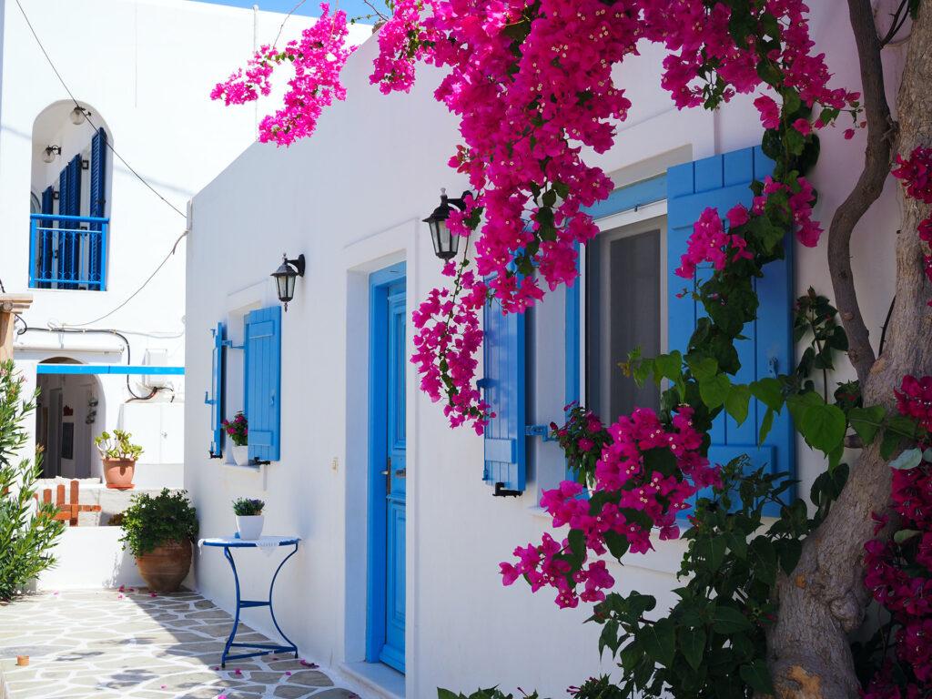Viaggio di nozze economico in Grecia