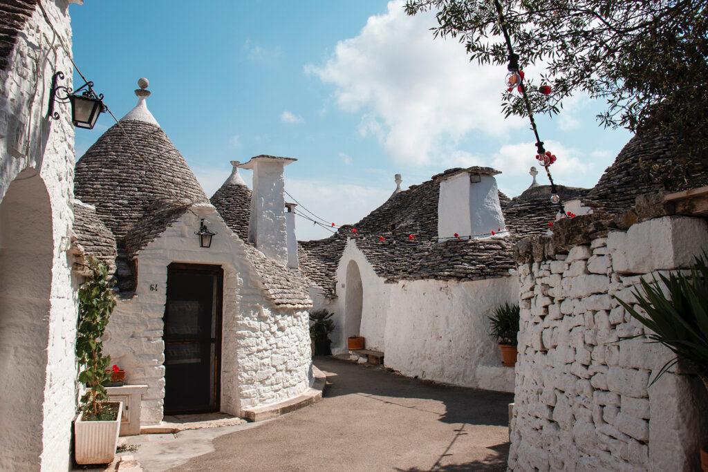 Viaggi di nozze in Puglia