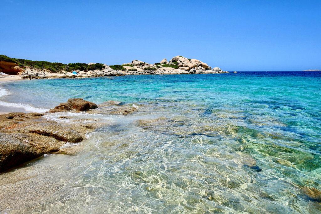 Viaggio di nozze in Sardegna