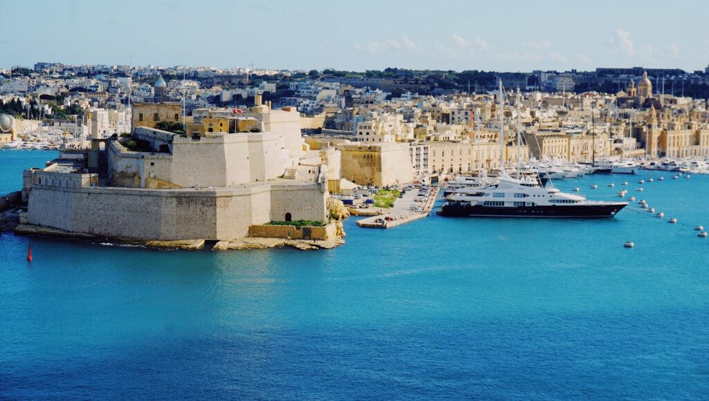 Viaggi di nozze economici e Malta