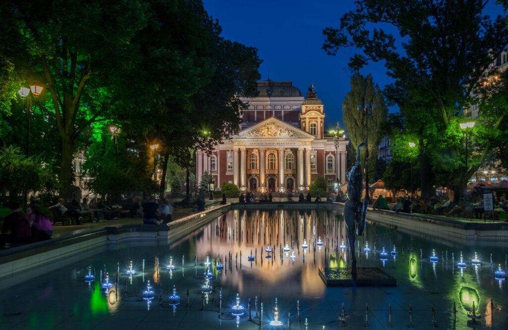 Viaggio di nozze economico in Bulgaria